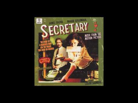 Angelo Badalamenti - Secretary [Main Title]
