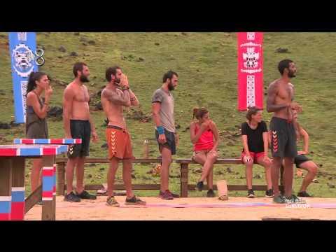 Bip Ödül Oyunu | Survivor 2016