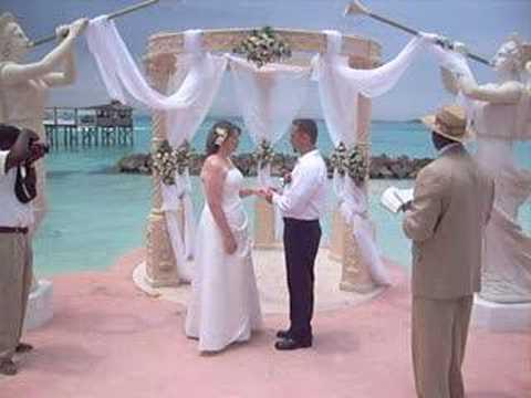 Jeffers Wedding