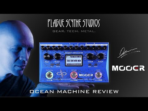 M O M Review: Devin Townsend's Wall of Sound in a Box!