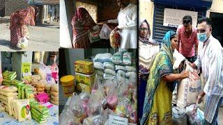 Selfless Service Mission ( Nar Seva Narayan Seva) | Danish Kaneria