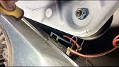 Kenmore Gas Dryer - No Heat - Fix it Yourself! - YouTube on
