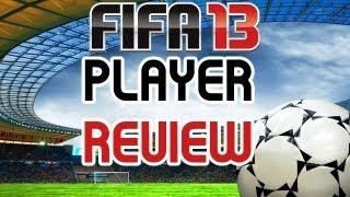 FIFA 13 UT I Inform David Luiz Player Review + In Game Stats