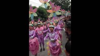 Sabuaga Festival 2015 Sto. Thomas San Fernando Pampanga