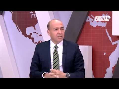 ALGERIE MAROC .la télé algérienne qui site le Maroc pour exemple.