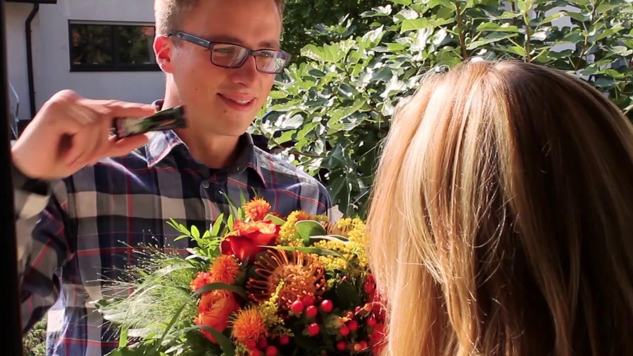 Floralife Express Schnittblumennahrung  Kein lstiges