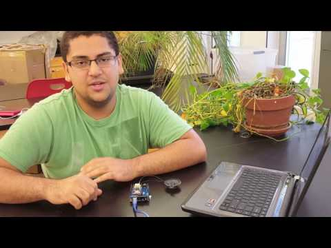 Isaias' Second Milestone - Voice Controlled Robot