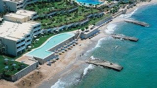 Греция, о Крит, Ретимно(Отдых в Греции. Отели, море, пляжи., 2014-06-10T10:54:34.000Z)