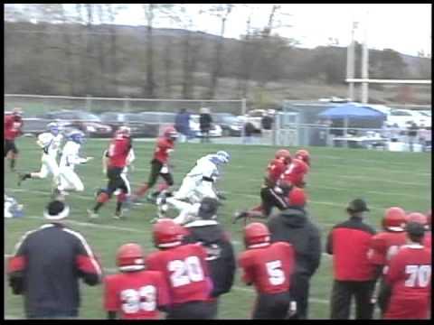 Susquehanna township midget football pictures lie