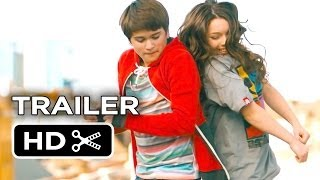 all stars official trailer 1 2014 family comedy hd