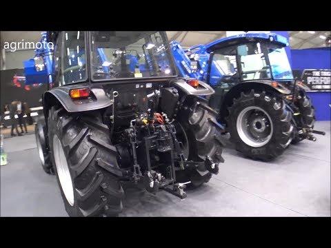 SOLIS tractors 2019