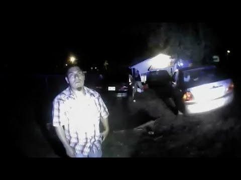 Police body camera footage obtained by SPLC shows aftermath of ICE shooting
