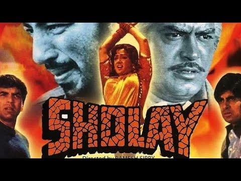 Download Amitab Bachhan / Old Hd Movie / Sholay / 1975 full HD movies