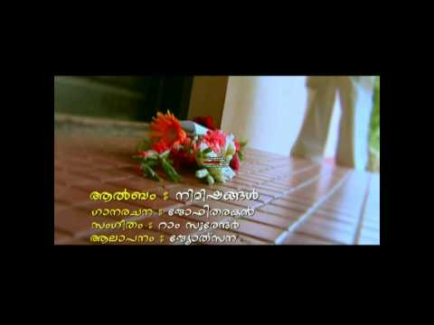 nimishangal malayalam album