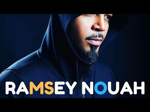 Staa wa Nollywood Ramsey Nouah atua Bongo