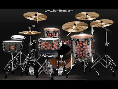 Imagine Dragons - Natural - Drum Cover