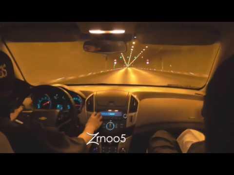Insane Drift - Arab Teenagers Drifting At 240 kph In City St