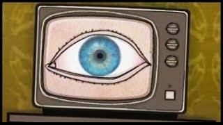 OCHIUL DIN TELEVIZOR !