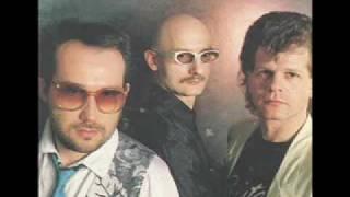 Polish Funk - Kombi - Jak ja to wytrzymam