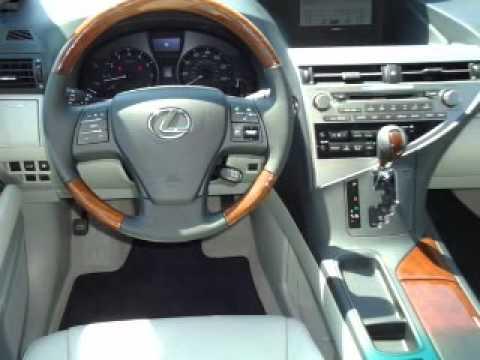 2012 Lexus RX 350 - Viera FL