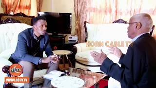 Ambassator Cawil Oo Ka Hadlay Xaalada Somaliland