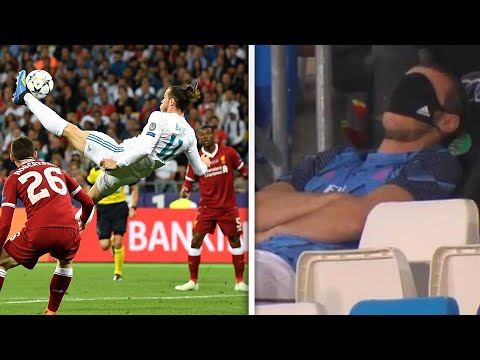 The Rise & Fall Of Gareth Bale!