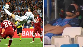 The Rise \u0026 Fall Of Gareth Bale