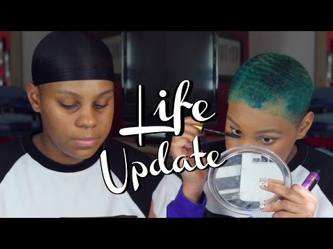 Life Update |  Get Ready With Me | Getting help for my drinking problem…