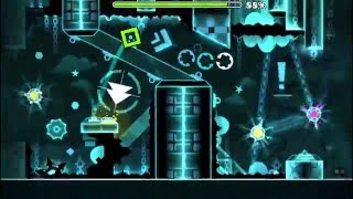 Geometry Dash: System Drive by Angelism (Pokey)