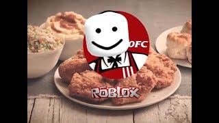Jake Paul - Ohio Fried Chicken (Song) feat. Team Madd (Unofficial Roblox Video)