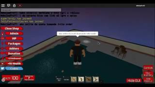 Come creare una Serbiana in Robloxmode--Roblox gioco--(Tutorial)