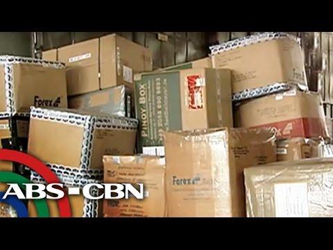 Balikbayan Box | Forex Cargo Florida - Balikbayan Box Shipping Service