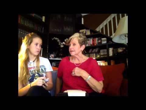 Natalie Hopkins Family History Project