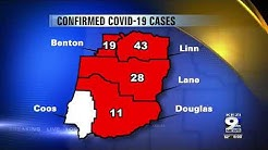 69 NEW OREGON COVID-19 CASES, 1 DEATH