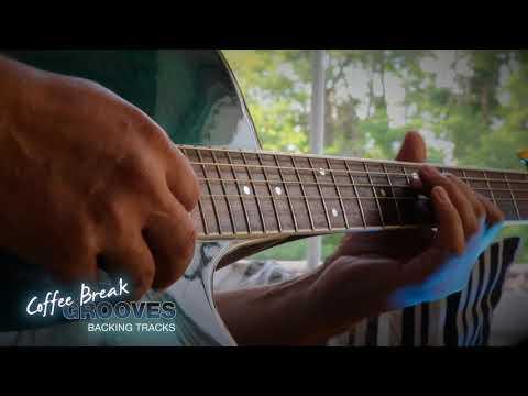 Costa Arvanitidis Smooth Jazz 9-1. Coffee Break Grooves Jam Tracks