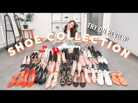 Shoe Collection | My Best & Worst Purchase | Try On Review