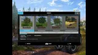 Symulator farmy 2015: Pokaz maszyn rolniczych (Farming Simulator 2015)