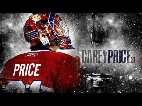 The Best of Carey Price [HD]