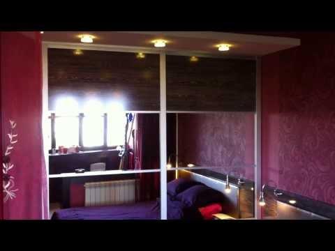 раздвижные двери для гардеробной чебоксары