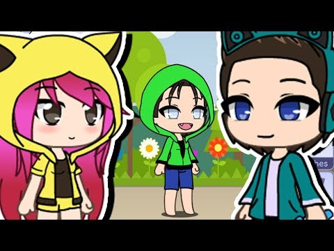 FAMILIACRAFT no GACHA LIFE ! from YouTube · Duration:  10 minutes 15 seconds