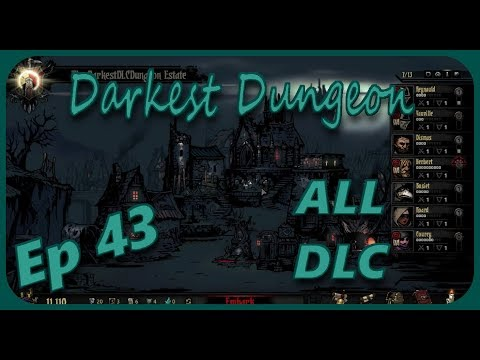 darkest-dungeon-dlc- -the-last-supper- -ep-43