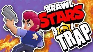 BRAWL STARS TRAP REMIX | PUNYASO - Brawlers [TRAP & Dubstep] mp3