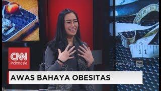 Download lagu Tya Subiakto Berbagi Tips Atasi Obesitas Dengan Desi Anwar