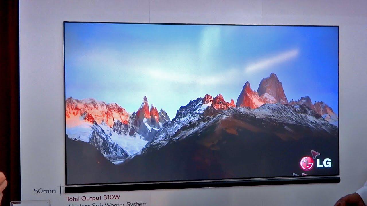 100 inch flat screen tv images. Black Bedroom Furniture Sets. Home Design Ideas