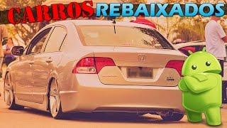 Carros Rebaixados (NOVO JOGO PARA CELULAR) - Apresentando o Projeto