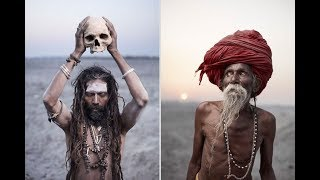 An Engineer Become Sadhu(Aghora) || Amazing Facts and Myths YouTube Videos