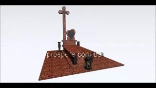 купить Надгробный Памятник гранита Гранитные изделия дешево недорого Житомир BrilLion Club(, 2015-01-27T11:53:54.000Z)