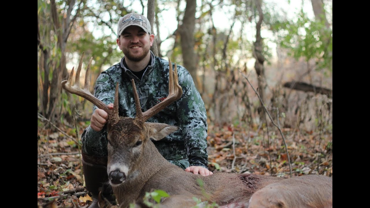 Wired To Hunt 2013 - Episode #5: The Rut Is On - Part 2 - YouTube