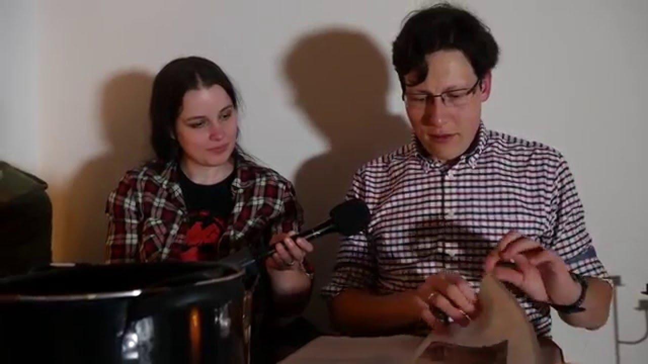 Late Nerd Show 111: Das Orkenspalter-Kochbuch