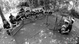 Download Tabuh Petegak Bebarongan Uyang Uyang - Gamelan Pesel